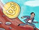 Bitcoin lao dốc, nhiều nhà đầu tư bán vội vì nguy cơ mất trắng