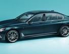 BMW giới thiệu phiên bản đặc biệt 7-Series Edition 40 Jahre