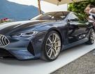 Mẫu 8-Series concept định hình lại phong cách thiết kế của BMW