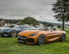 """Có """"họ hàng"""" nhưng BMW Z4 không phải là anh em với Toyota Supra"""
