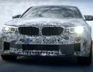 BMW M5 thế hệ mới có công suất 600 mã lực