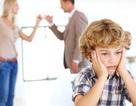 Bố mẹ nếu phải cãi nhau, xin đừng cãi nhau trước mặt con trẻ