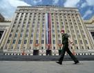 Nga xác nhận cố vấn quân sự thiệt mạng tại Syria