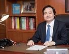 Bộ trưởng Bộ GD&ĐT Phùng Xuân Nhạ gửi Thư tới các HS,GV trong ngày khai giảng