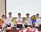 Bộ Tư pháp bổ nhiệm 4 lãnh đạo cấp vụ