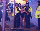 IS nhận trách nhiệm vụ nổ bom ở nhà thi đấu Anh