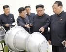 Chuyên gia nghi ngờ tuyên bố thử bom nhiệt hạch của Triều Tiên