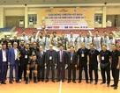 Iran vô địch giải bóng chuyền các CLB nam Châu Á năm 2017