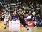 Sài Gòn Heat dừng chân tại bán kết giải bóng rổ nhà nghề Đông Nam Á 2017