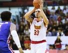 Sài Gòn Heat thua kịch tính Alab Pilipinas (Philippines) ở giải Đông Nam Á