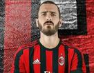 """AC Milan """"nổ bom tấn"""" khó tin mang tên Bonucci"""