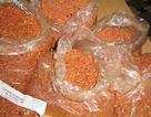 Cách phân biệt bột ớt thật và bột ớt nhuộm phẩm màu