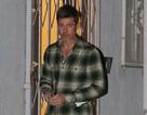 Brad Pitt xuất hiện gầy gò sau thừa nhận nghiện rượu