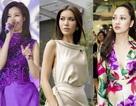 Bảo Anh, Minh Tú mặc đẹp nhất tuần; Đông Nhi lọt top sao mặc xấu