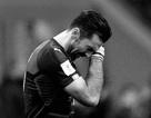 Buffon chia tay đội tuyển Italia: Giọt nước mắt đắng cay