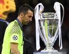 Gianluigi Buffon: Giọt nước mắt và ranh giới định mệnh