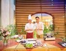 """Bếp Ngon: Cùng """"Phan Hải"""" học cách làm bún thang chuẩn vị Hà Nội"""
