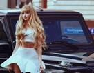 """Cuộc đời kỳ lạ của cô gái được mệnh danh là """"búp bê sống"""" nước Nga"""