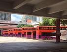 Singapore triển khai xe buýt không người lái vào năm 2020