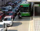 """Buýt BRT hơn 5 tỷ đồng/chiếc: """"BRT khác xe buýt thường, khó so sánh giá"""""""