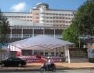 Bệnh nhân nhảy từ lầu 6 của bệnh viện tử vong
