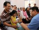 Bệnh viện Tân Tạo: Niềm vui mùa hè thiện nguyện Y khoa Việt-Mỹ