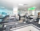 Bệnh viện Bạch Mai nâng tầm khoa xét nghiệm với hệ tự động lớn nhất Việt Nam