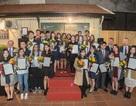 Lễ trao chứng chỉ Trung Học Quốc Tế (IGCSE) của trường Quốc Tế Anh Việt Hà Nội
