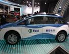Ô tô Trung Quốc tìm đường chinh phục Hàn Quốc