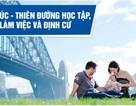 Học bổng 30-90% đại học Úc - Canada - Singapore, miễn chứng minh tài chính, cơ hội định cư