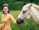 Phạm Phương Thảo bị ám ảnh về cú ngã ngựa kinh hoàng