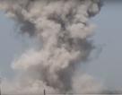 Chiến đấu cơ Nga, Syria dội mưa bom các nhóm khủng bố ở bắc Hama