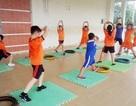 Độc đáo câu lạc bộ phát triển chiều cao của thầy giáo Thể dục