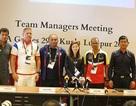"""HLV Hữu Thắng: """"U22 Việt Nam có niềm tin sẽ lên ngôi cao nhất tại SEA Games"""""""