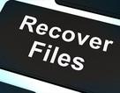 Cách khôi phục nội dung file Word bị mất chưa kịp lưu