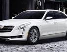Cadillac bán được nhiều xe nhất ở đâu?