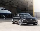 Cadillac Escala Concept - Xứng tầm xe sang nước Mỹ