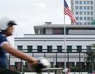 Mỹ dừng cấp một số thị thực cho Campuchia