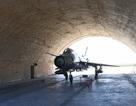 Máy bay chiến đấu Syria rục rịch trở lại căn cứ bị Mỹ dội tên lửa