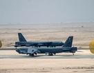 """Căn cứ quân sự """"khủng"""" của Mỹ ở Qatar"""