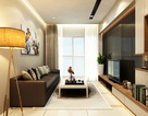 Người mua nhà chuộng căn hộ hoàn thiện tiện ích khép kín