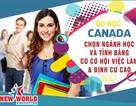 Du học Canada 2017 nên chọn ngành và bang nào để có cơ hội việc làm và định cư cao
