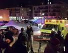 Xả súng tại nhà thờ Hồi giáo ở Canada, 6 người thiệt mạng