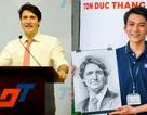 Gặp chàng trai 9X vẽ tranh Thủ tướng Canada đẹp như thật