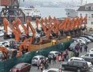 Nga mở lại tuyến phà duy nhất kết nối với Triều Tiên