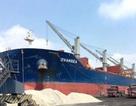 Vụ tàu bị từ chối cập cảng: Đã cho phép tàu vào cầu cảng