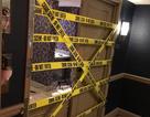Tay súng ở Las Vegas bố trí nhiều máy quay trong và ngoài phòng khách sạn
