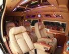 """VCar - Xe Limousine thế hệ mới về với thành phố """"Hoa phượng đỏ"""""""