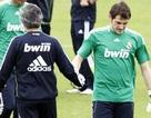 """Casillas: """"Tôi im lặng với Mourinho vì không muốn trở thành gánh xiếc"""""""