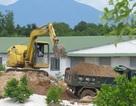 Quảng Trị: Lợi dụng làm trang trại để khai thác cát trái phép